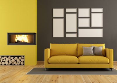 black-and-yellow-living-room-with-fireplace-PBZW8BA